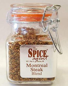 Montreal Steak Blend