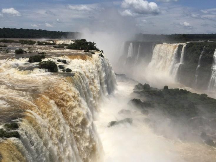 Brazilian side