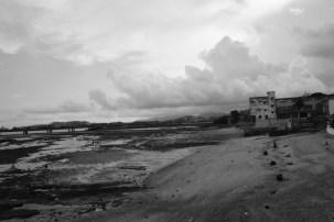 The port of Casco Viejo
