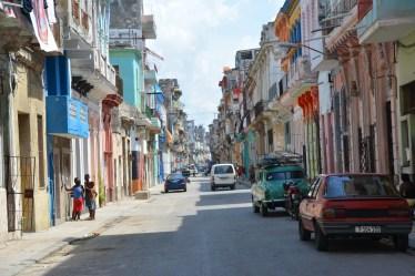 Residential Havana