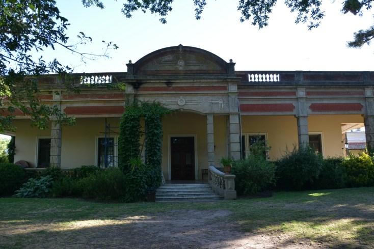 Grand old estancia