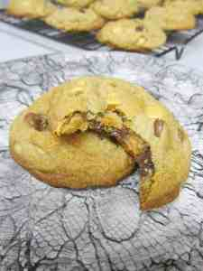 Malted Choc and PB Chip Cookies 2