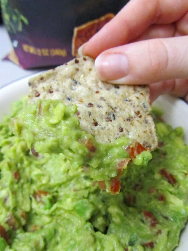 Guacamole Seasoning