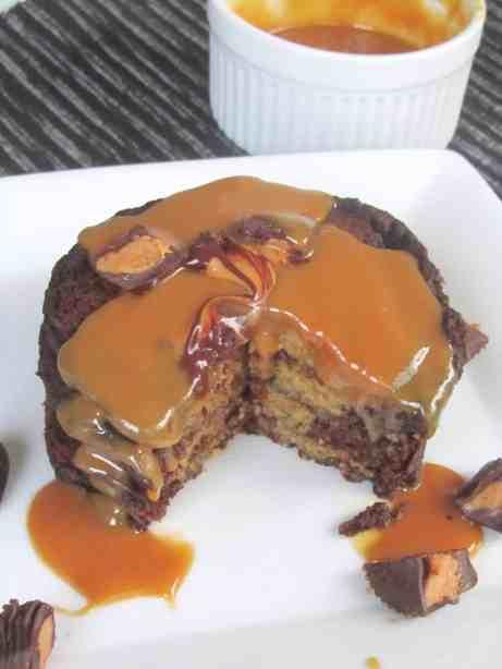 Vegan Buckeye Pancakes 3