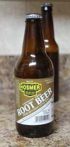 Hosmer RB