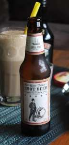 Not Your Father's Root Beer Ale