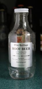 Olde Heritage Root Beer