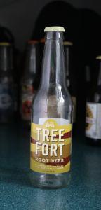 Tree Fort Root Beer