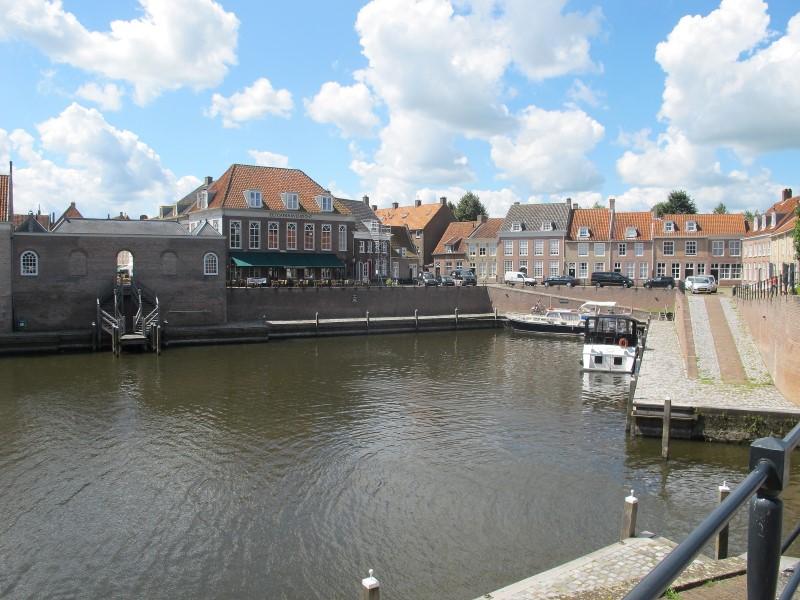 Heusden Harbour