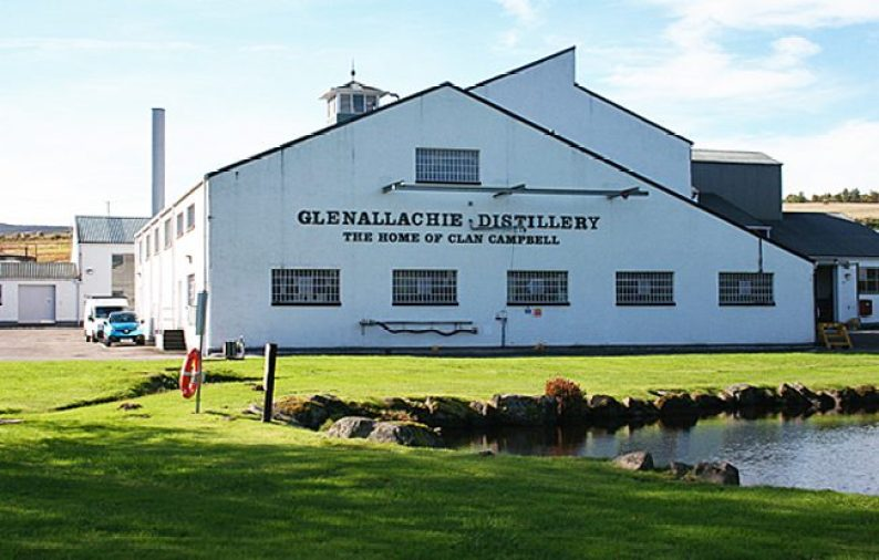 Image result for glenallachie distillery
