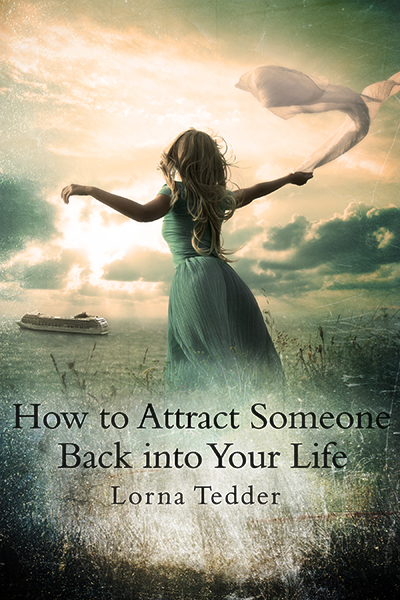 How To Attract Someone Back