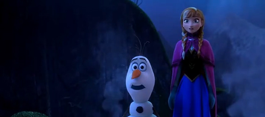 trolls - not melting