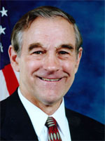 image for Ron Paul Excluded from Future Debates