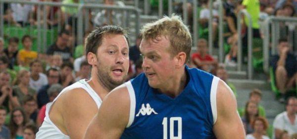 Great Britain's senior men qualify for EuroBasket 2017 ...