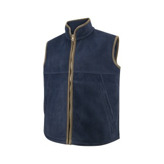 Hoggs of Fife Stenton Technical Fleece Gilet