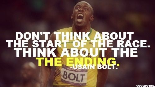 9 Gold Medals, 9 Gold Quotes, Usain Bolt - The Sports ...