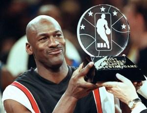 a2663578de01 Jordan s Legacy Is Unmatched - The Sports Column