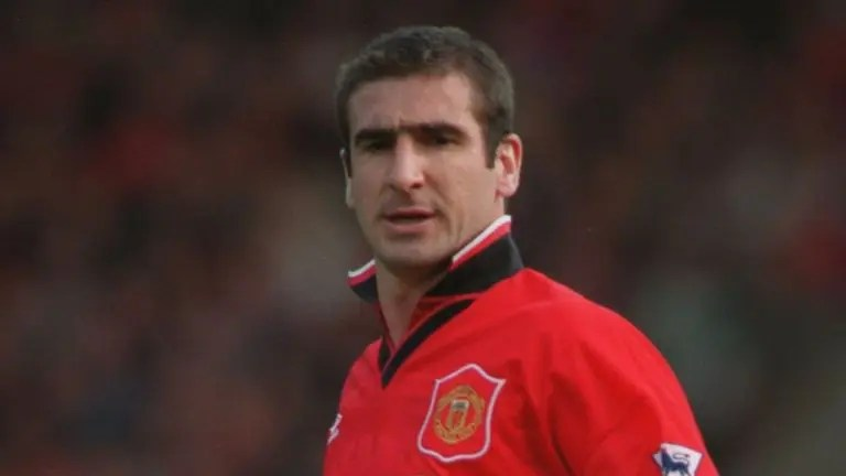 Has football now lost touch with reality. Eric Cantona Set For A Return To Manchester United - The ...