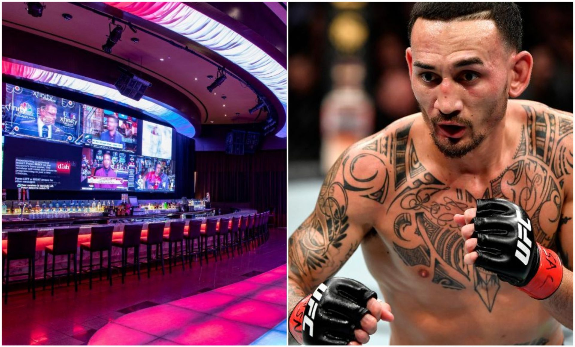 Betting company refunds users who betted on Max Holloway at UFC 251 - THE SPORTS ROOM