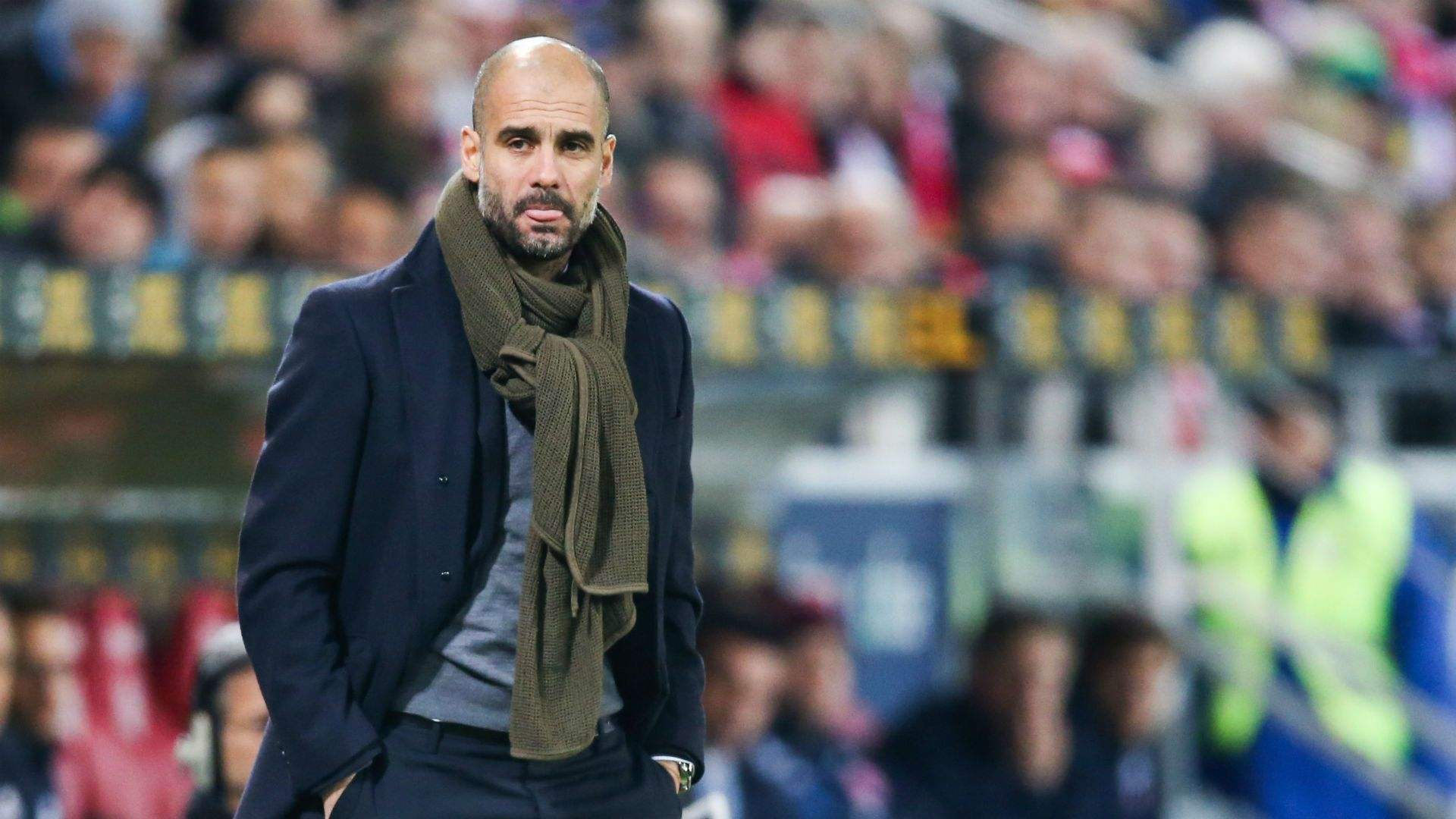Guardiola hits out on the individual awards system in England after Henderson named FWA  Player of the year - THE SPORTS ROOM