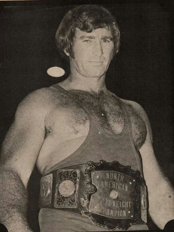 'Bullet' Bob Armstrong, WWE Legend and Hall Of Famer passes away at 80 - THE SPORTS ROOM
