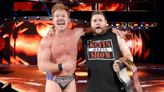 Chris Jericho, 49, is all focused about his post retirement plans - THE SPORTS ROOM