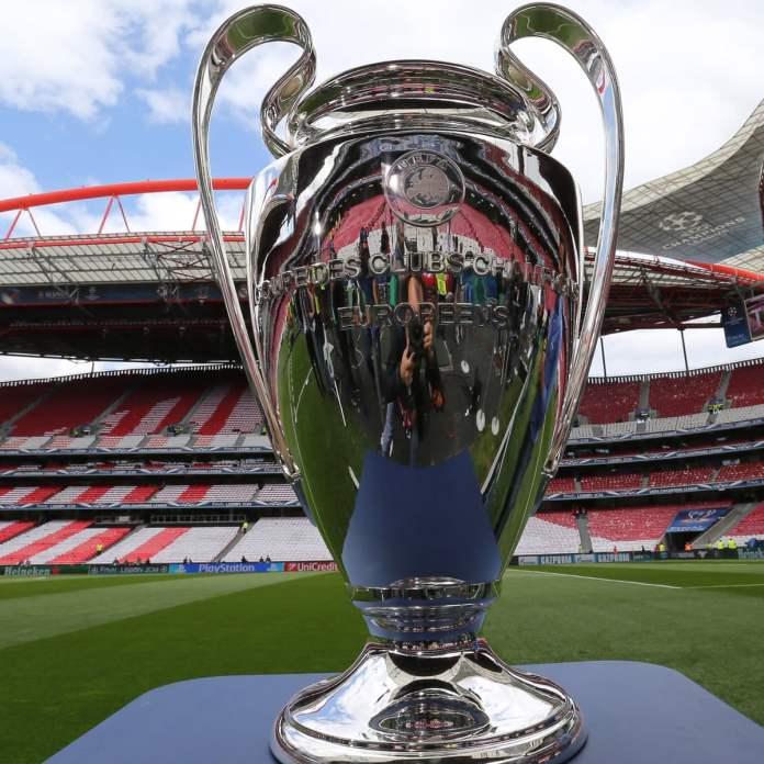 Bayern Munich vs Paris Saint-Germain : 2020 UEFA Champions League Final Preview - THE SPORTS ROOM