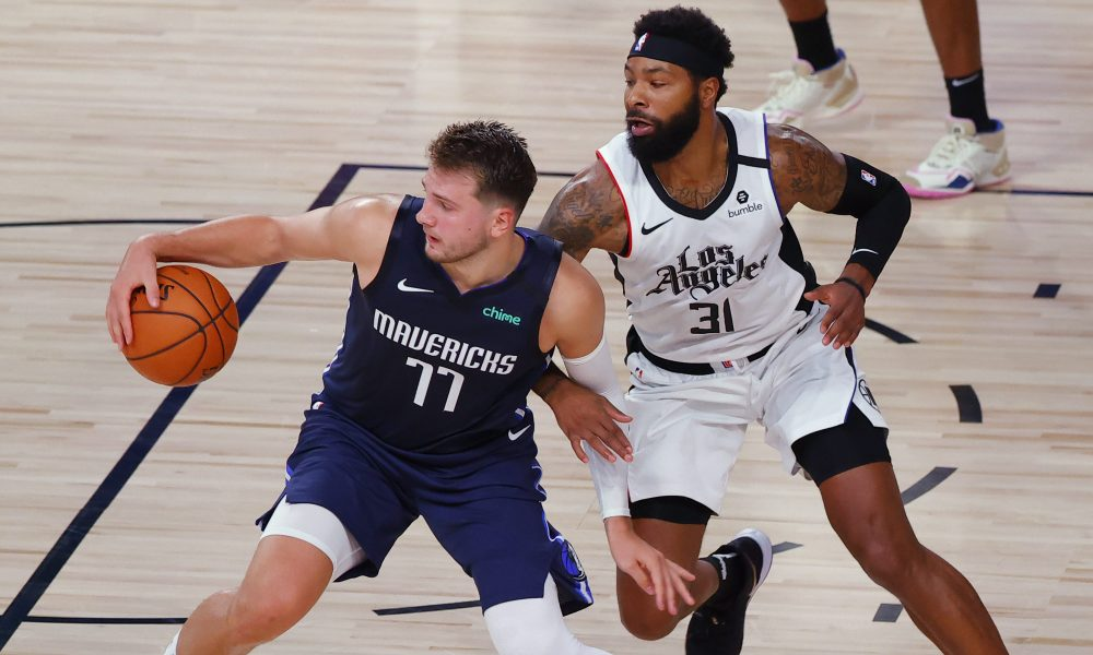 NBA Playoffs: Dallas Mavericks Eliminated by Los Angeles Clippers to Move to West semis - THE SPORTS ROOM
