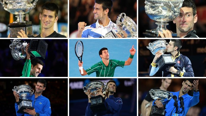 Is the 'Big 3' Waiting for the 'NextGen' to Fill their Tennis Shoes? - THE SPORTS ROOM