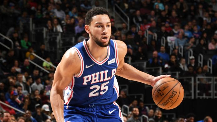 Simmons' has been highly impressive this season