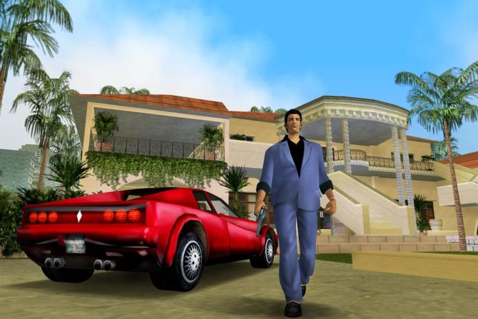 Grand Theft Auto 6: Rockstar owners Take-Two Interactive drop massive Vice City hint! - THE SPORTS ROOM