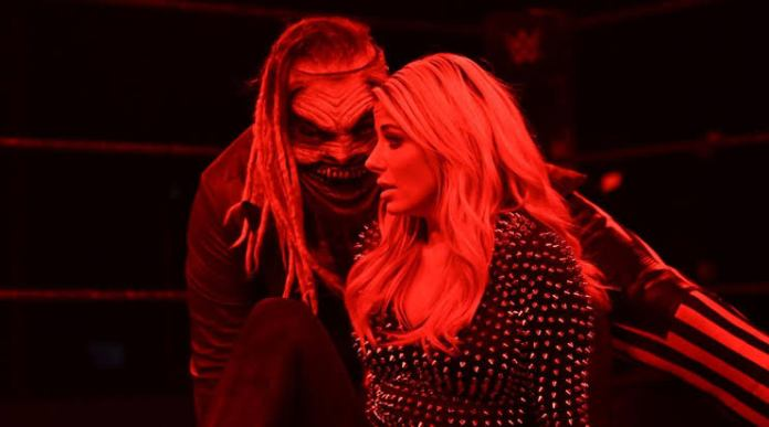 This all on me: Nikki Cross opens up about pushing Alexa Bliss on SmackDown - THE SPORTS ROOM