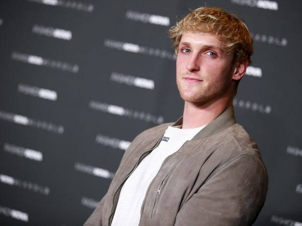 YouTuber Logan Paul challenges influencers to a $10,000 wrestling match - THE SPORTS ROOM