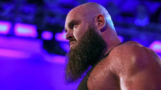 Braun Strowman recalls Vince McMahon's response after asking permission to go bald - THE SPORTS ROOM