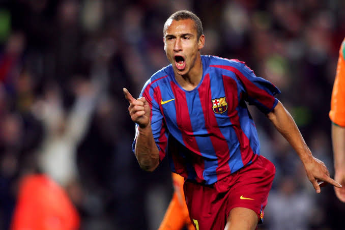 Return of the King: Ronald Koeman to be joined by Barcelona legend Henrik Larsson as assistant coach - THE SPORTS ROOM