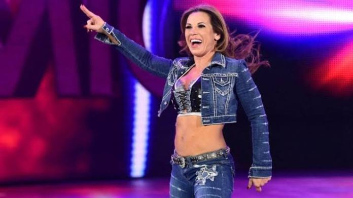 I feel awful: Mickie James on losing to Natalya on Raw comeback - THE SPORTS ROOM