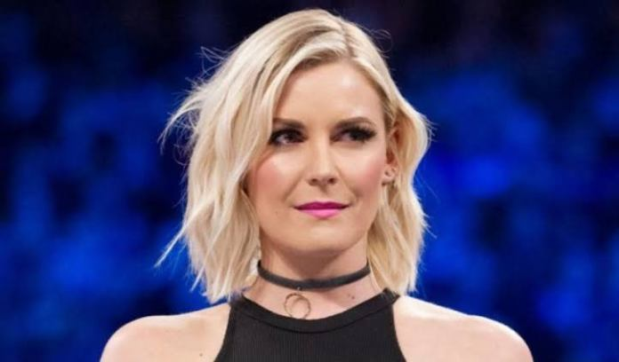 She is a team player: Booker T lauds former WWE presenter Renee Young - THE SPORTS ROOM