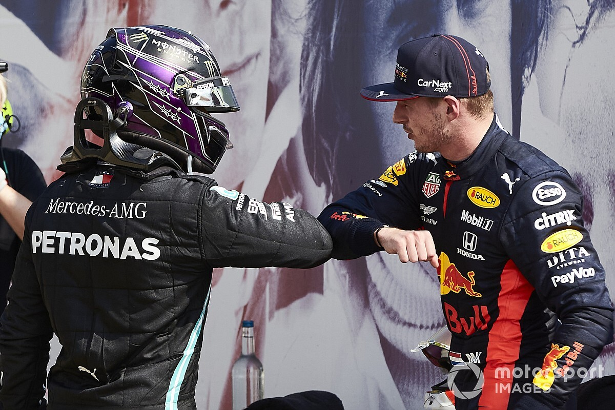 Formula 1 : What to Expect at the Belgian GP? - THE SPORTS ROOM