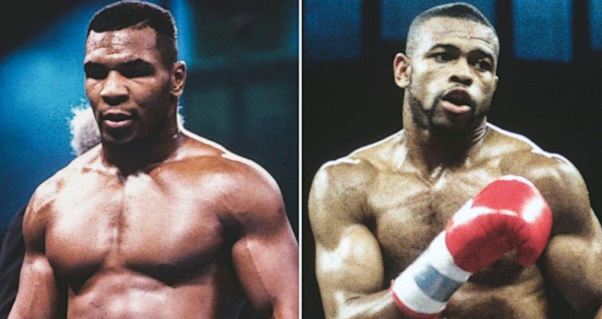Roy Jones Jr threatens to pull out of exhibition bout with Mike Tyson - THE SPORTS ROOM
