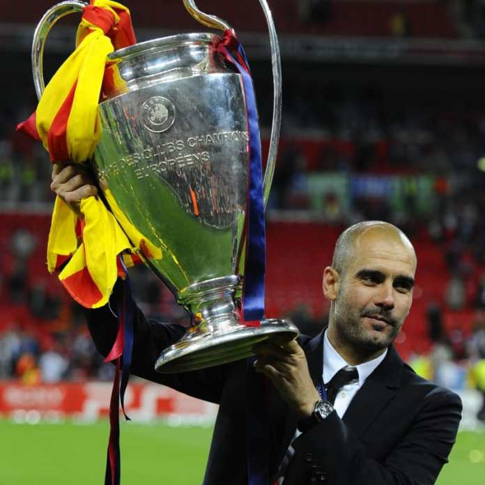 Winning Champions League with Man City is essential for Pep Guardiola: Rio Ferdinand - THE SPORTS ROOM