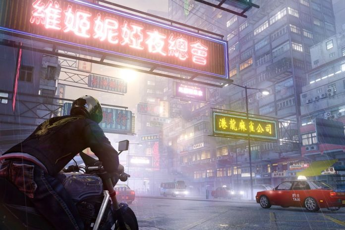 5 best open world games like Grand Theft Auto V on PC - THE SPORTS ROOM