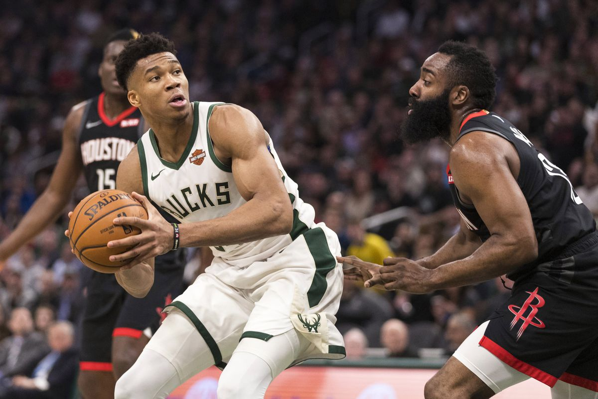 NBA: Rockets shock leaders Bucks, Mavericks lose to Suns in a thriller and more - THE SPORTS ROOM