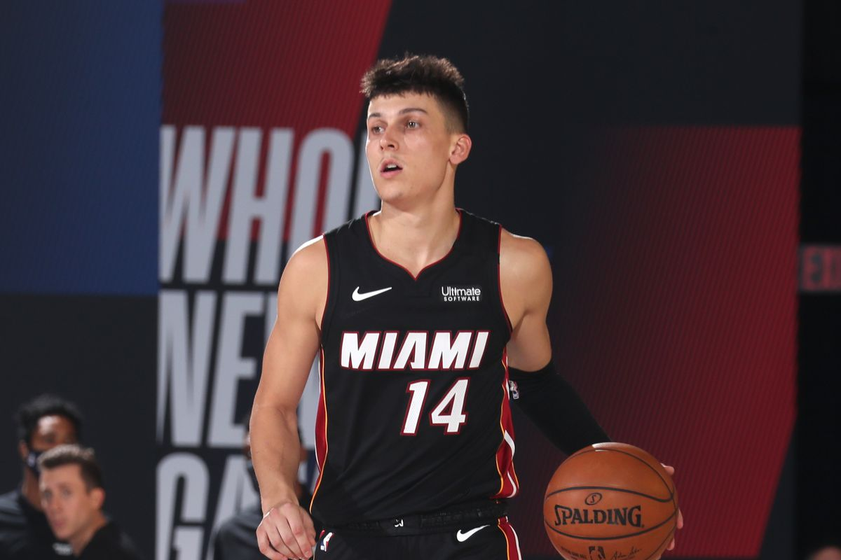 Tyler Herro delivers a sensational performance as Miami Heat take a 3-1 lead in Eastern Conference final - THE SPORTS ROOM