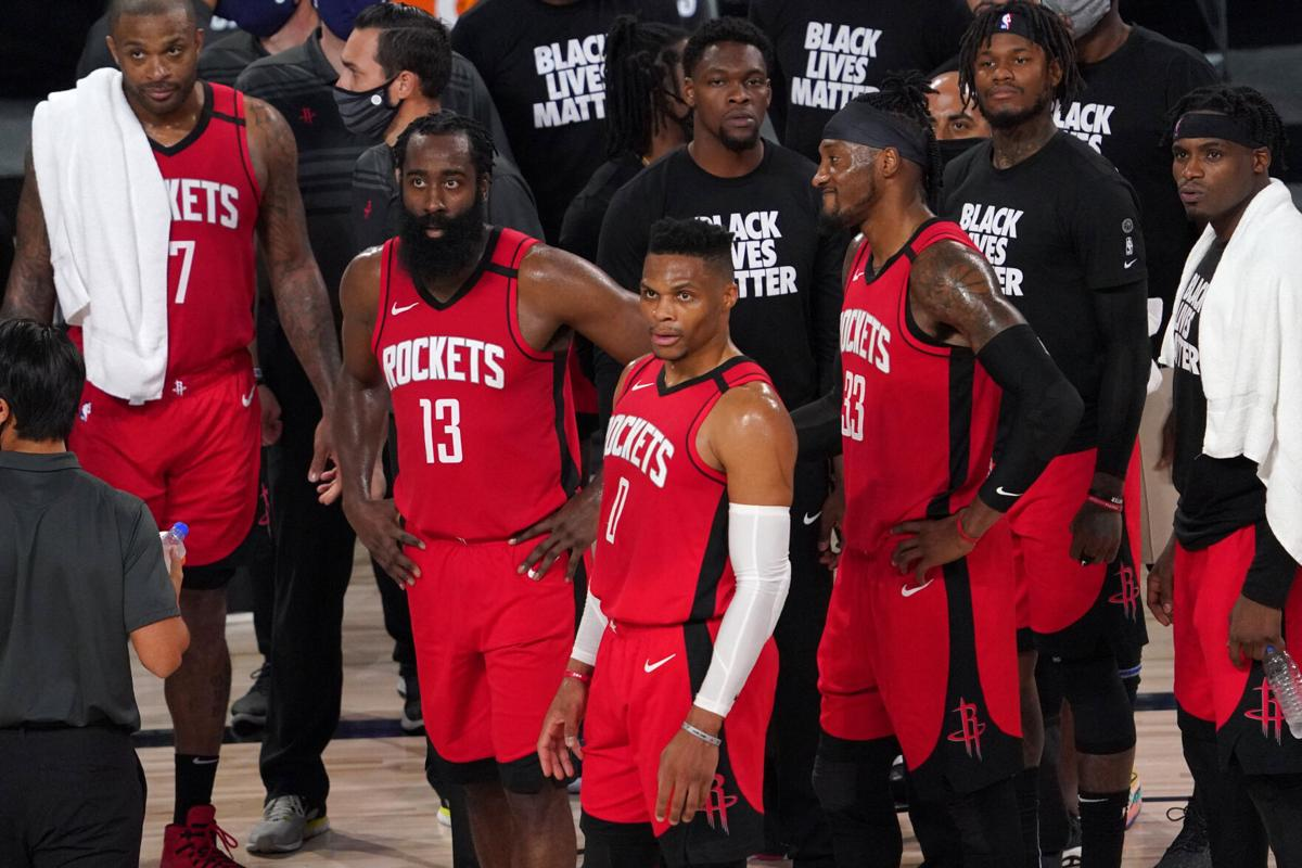 NBA Playoffs: Heat win again to take shock 2-0 lead vs Bucks, Harden squeezes Houston Rockets to Western semis - THE SPORTS ROOM