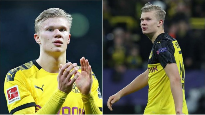 Erling Håland: The Ballon d'Or contender of future - THE SPORTS ROOM