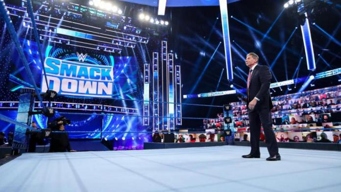 AJ Styles sheds light on Shane McMahon's possible RAW takeover, hails ThunderDome - THE SPORTS ROOM