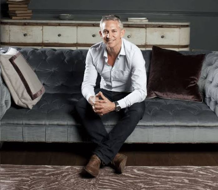 Gary Lineker opens his own mansion doors to refugees - THE SPORTS ROOM