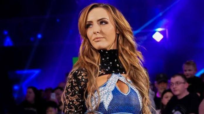 Shocking, sad, disgusting: WWE star Peyton Royce lambasts Netflix for 'Cuties' - THE SPORTS ROOM