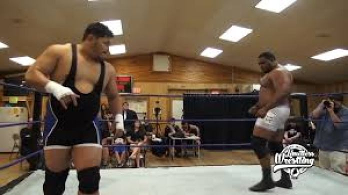 Is Keith Lee copying Jeff Cobb's 'Tour of the Islands'? The WWE star opens up - THE SPORTS ROOM