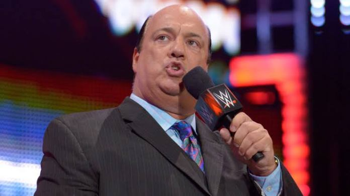 He's a self-made entertainer: Roman Reigns sheds praise over Paul Heyman - THE SPORTS ROOM